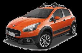 Fiat Avventura 310 Hatchback
