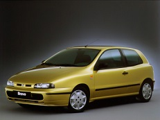 Fiat Bravo иконка