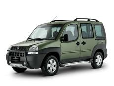 Fiat Doblo 223 MPV