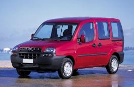 Fiat Doblo I MPV