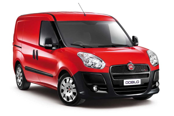Fiat Doblo 263 Mini Cargo Van