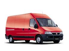 Fiat Ducato 244 Van