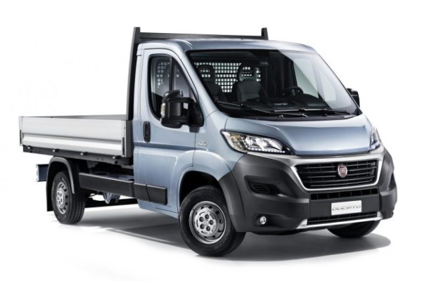 Fiat Ducato 290 Chassis cab