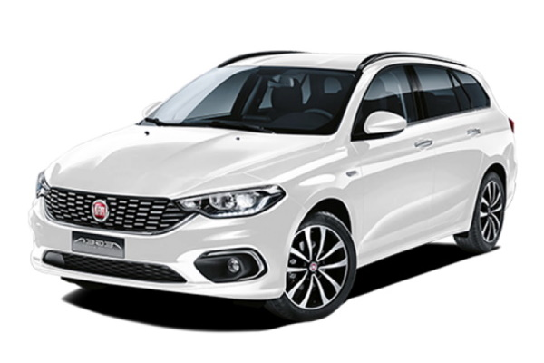 Fiat Egea 350 Station Wagon