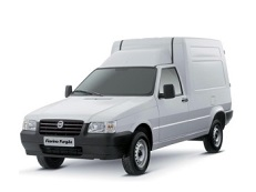 Fiat Fiorino 146 Van