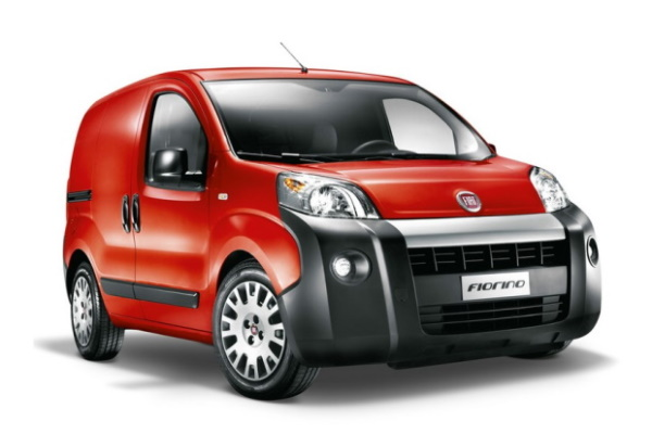 Fiat Fiorino wheels and tires specs icon