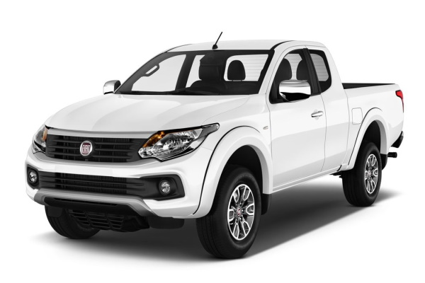 Fiat Fullback wheels and tires specs icon