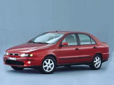 Fiat Marea wheels and tires specs icon