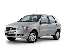 Fiat Palio 178 Hatchback