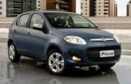 Fiat Palio VI Hatchback
