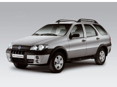 Fiat Palio Adventure 178 Estate