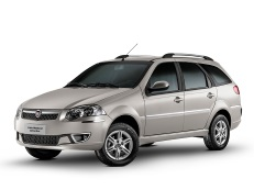 Fiat Palio Weekend 178 Estate