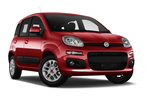 Fiat Panda wheels and tires specs icon