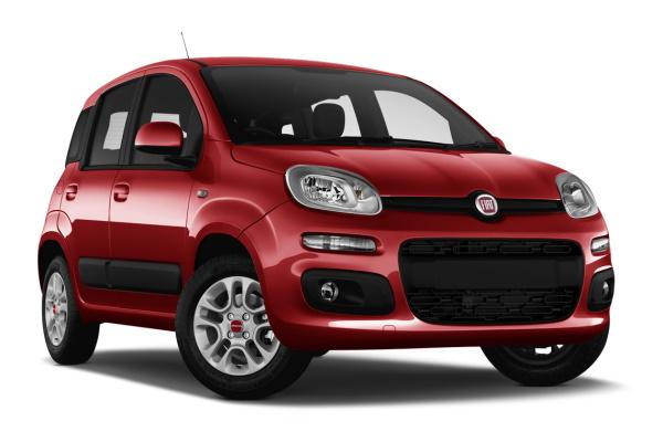 ícone de especificações de roda e pneus de Fiat Panda