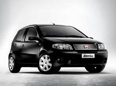 icono de especificaciones de Fiat Punto  ruedas y neumáticos
