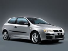 Fiat Stilo 192 Hatchback