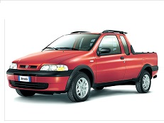 Fiat Strada 178 Pickup