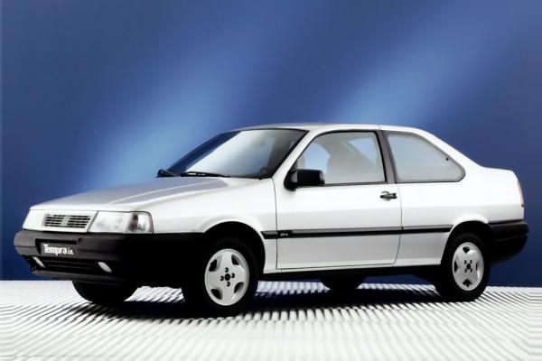 菲亚特 Tempra 159 Coupe