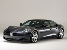 Fisker Karma wheels and tires specs icon
