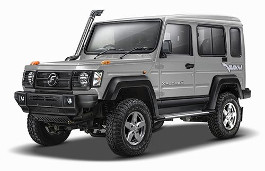 Force Gurkha wheels and tires specs icon