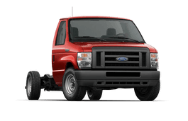 opony do Ford E-350 Econoline IV Facelift [2008 .. 2019] Cutaway, 2d