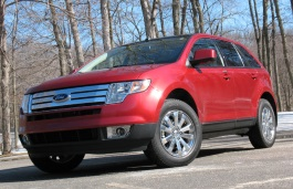 Ford Edge I SUV