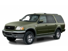 Ford Expedition UN93 Closed Off-Road Vehicle