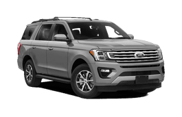 Ford Expedition IV (U553) SUV