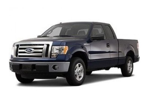 Ford F-150 XII (P415) Pickup Extended Cab