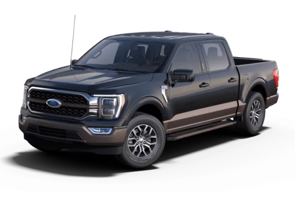 Ford F-150 XIV Pickup SuperCrew