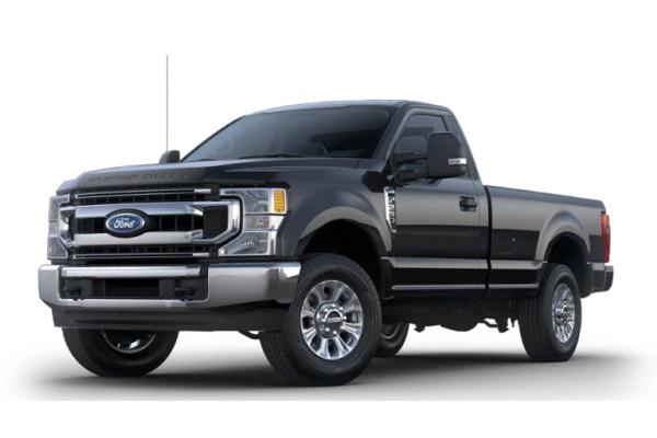 Ford F-250 IV (P558) Super Duty Facelift Pickup Regular Cab