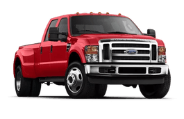 Ford F-350 II (P356) Super Duty Pickup Crew Cab DRW