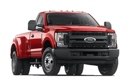 Ford F-350 IV (P558) Super Duty Pickup Regular Cab DRW