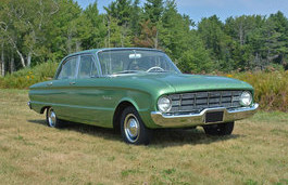 Ford Falcon I Berline