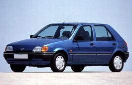 Ford Fiesta Classic Hatchback