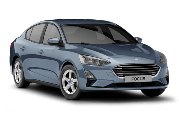 Ford Focus IV Saloon
