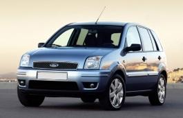 Ford Fusion иконка