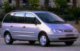 Ford Galaxy I MPV