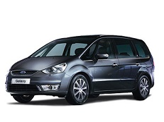 Ford Galaxy WA6 MPV