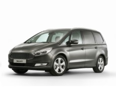 Ford Galaxy WA9 MPV