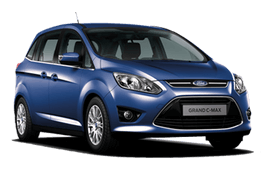 Ford Grand C-MAX II MPV