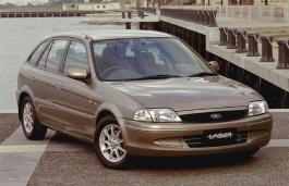 Ford Laser KN Hatchback