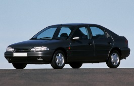 opony do Ford Mondeo MK1 [1993 .. 1996] Liftback, 5d