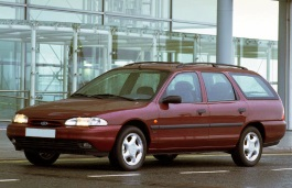 opony do Ford Mondeo MK1 [1993 .. 1996] Estate, 5d
