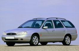 opony do Ford Mondeo MK2 [1996 .. 2000] Estate, 5d