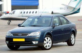 opony do Ford Mondeo MK3 [2000 .. 2007] Saloon