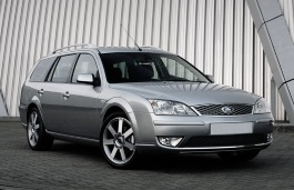 opony do Ford Mondeo MK3 [2000 .. 2007] Estate, 5d