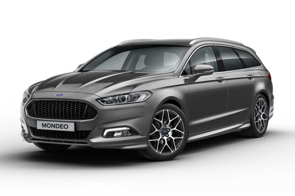 Ford Mondeo MK5 (CD391) Facelift Универсал