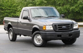 Ford Ranger Lug Pattern >> Ford Ranger Specs Of Wheel Sizes Tires Pcd Offset And