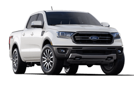 Ford Ranger wheels and tires specs icon